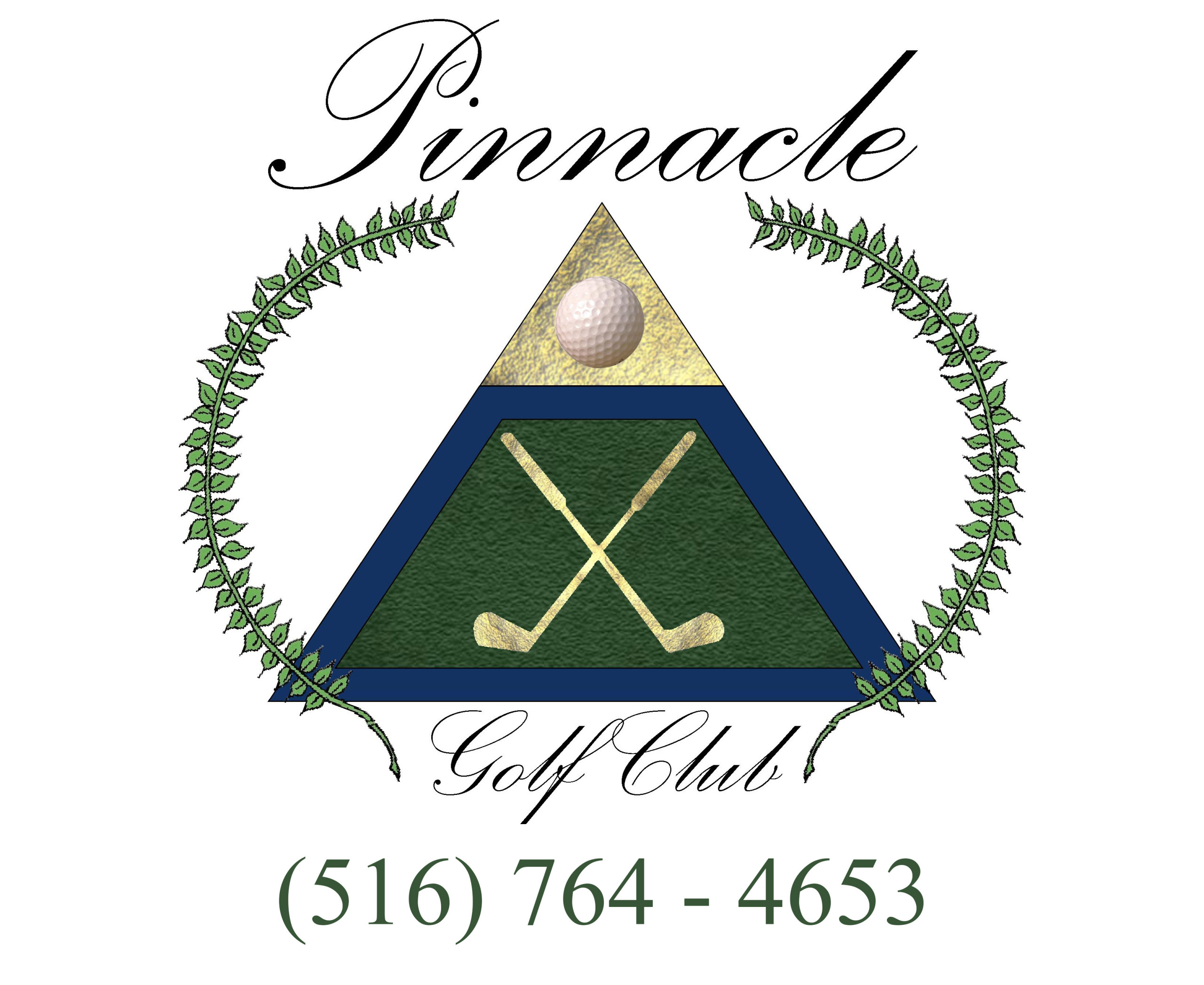 Pinnacle Golf Club RVC
